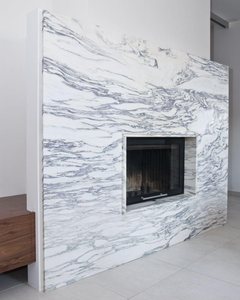 Stufe e caminetti lattanzi e silenzilattanzi e silenzi for Valor marmol chile