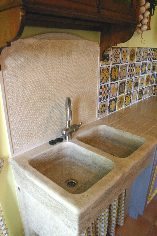 Ceramiche per cucine idee di design per la casa for Piani in stile louisiana