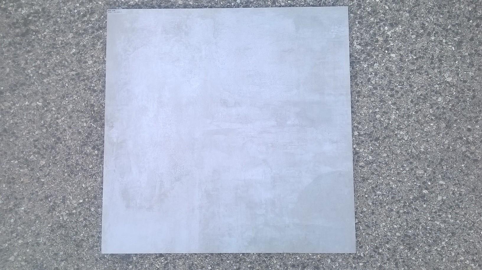 Pavimento in gres porcellanato rettificato 60x60 EGO B LA