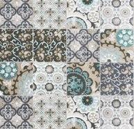 Mosaico Ortigia 30X30 per rivestimento Target Studio.