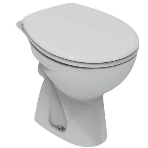 Vaso Quarzo scarico pavimento con sedile € 25,00 +