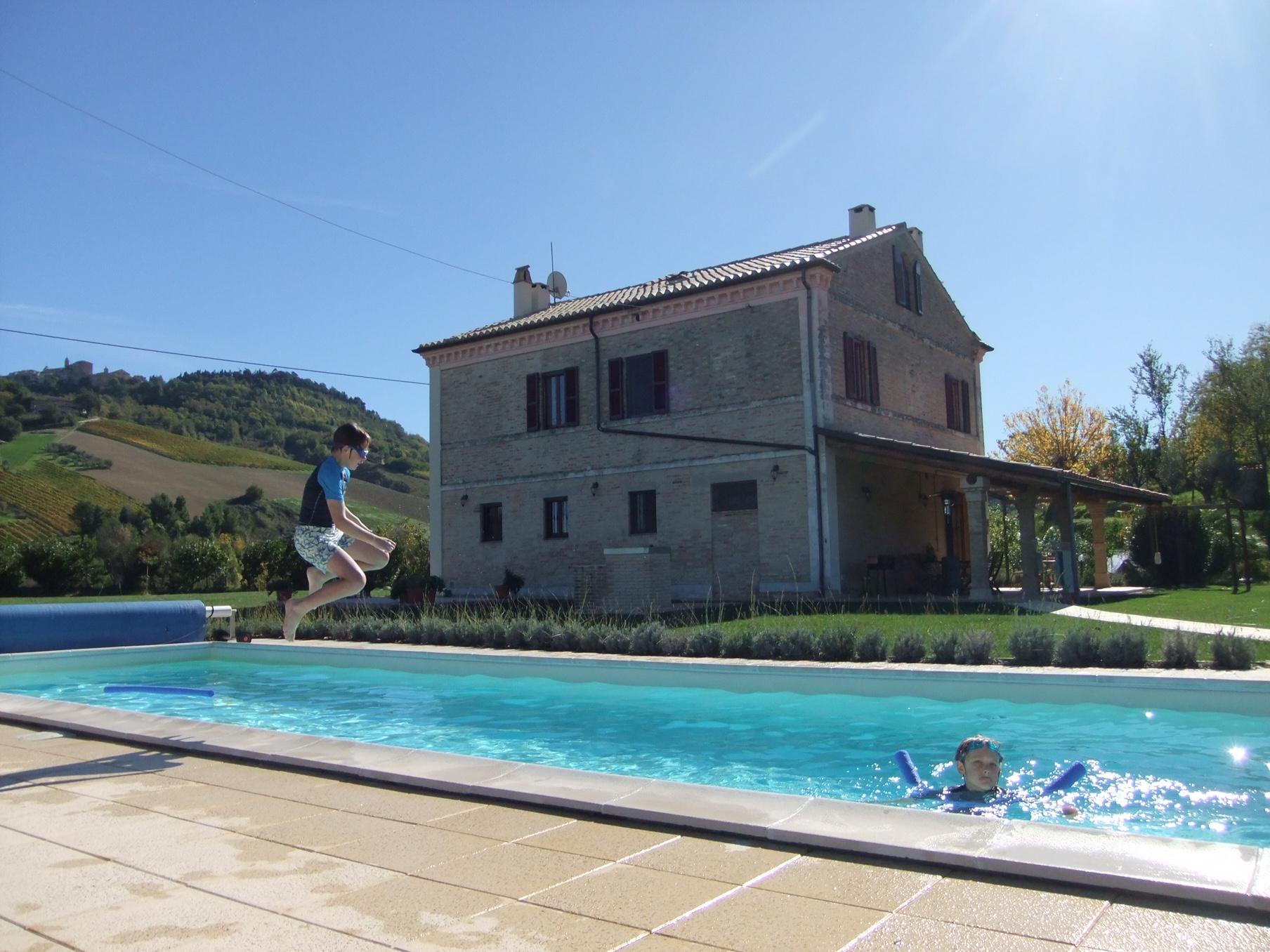 Progetti piscine piscine with progetti piscine with - Piscine di rosa ...